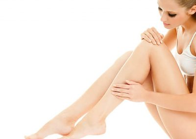 Hair Removal (painless!)